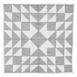 "40"" x 40"" Meghan Patchwork Unisex Baby Quilt"