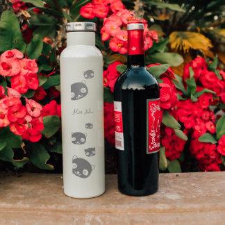 Personalized Panda Tumbler Birthday & Teacher Gift