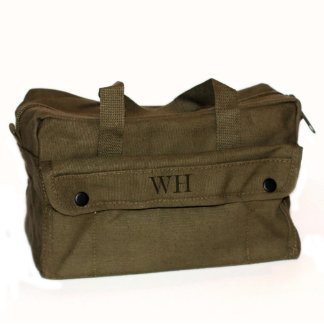 Tool Bag/Ammo Bag w/ Embroidery