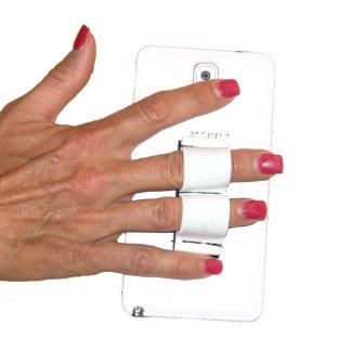 Lazy-Hands 2-Loop Phone Grip