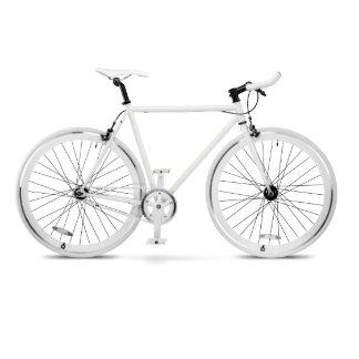 Custom Big Shot Fixie Bike
