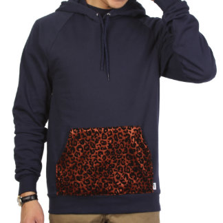 Pullover Hoodie by Apliiq