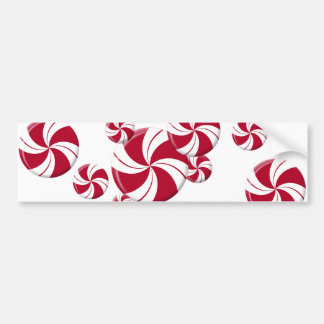 Peppermint stickers zazzle for Peppermint swirl craft show