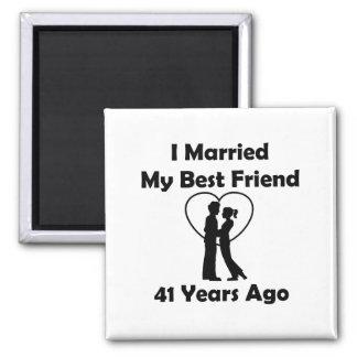 41st wedding anniversary t shirts 41st anniversary gifts