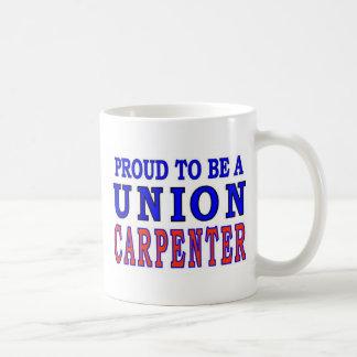 how to become a union carpenter