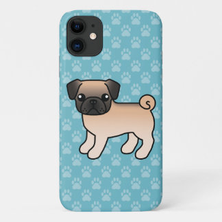 Amazon.com: pug iphone 6 case