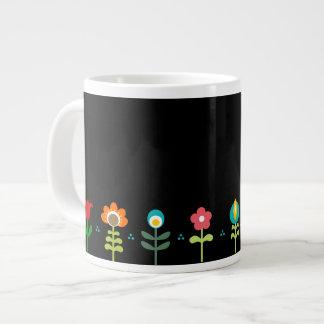 Funky coffee mugs zazzle - Funky espresso cups ...