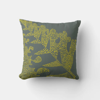 Bright Yellow Decorative Pillows : Bright Yellow Pillows - Decorative & Throw Pillows Zazzle