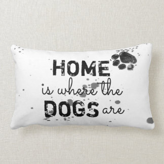 Dog Quote Pillows Decorative Amp Throw Pillows Zazzle