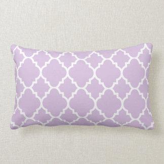 Light Purple Pattern Pillows - Decorative & Throw Pillows Zazzle