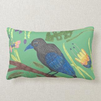 Colorful Bird Throw Pillows : Colorful Bird Pillows - Decorative & Throw Pillows Zazzle