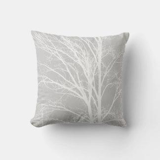 Tree Pillows Decorative Amp Throw Pillows Zazzle