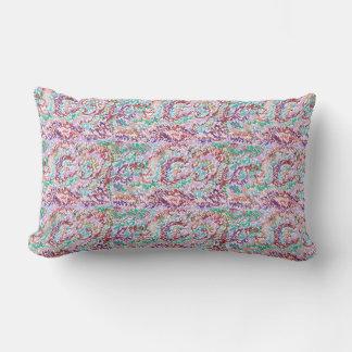 Pink Tan Brown Pillows - Decorative & Throw Pillows Zazzle