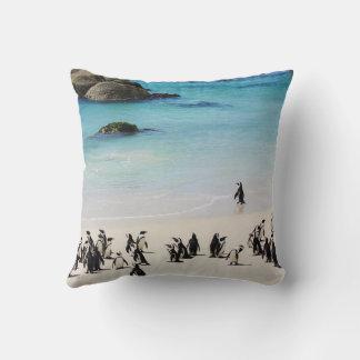 Ocean Animal Pillows : Sea Animal Pillows - Decorative & Throw Pillows Zazzle