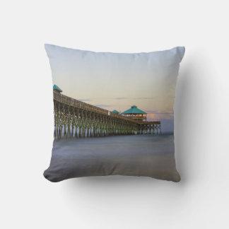 Long Beach Pillows - Decorative & Throw Pillows Zazzle