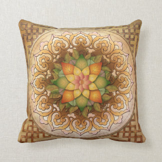 Rosette Decorative Pillow : Rosette Pillows - Decorative & Throw Pillows Zazzle