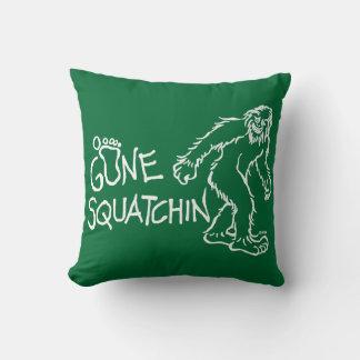 Decorative Pillows Funny : Funny Hunting Pillows - Decorative & Throw Pillows Zazzle
