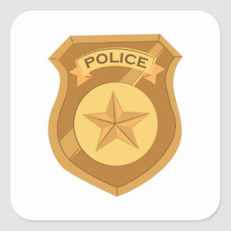 Police Stickers | Zazzle - 12.8KB