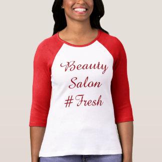 Hair salon t shirts shirt designs zazzle for Hair salon t shirt designs