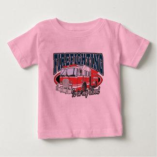 Fire department fundraiser t shirts shirt designs zazzle for Fire department tee shirt designs