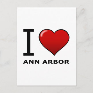 Ann Arbor Gifts On Zazzle