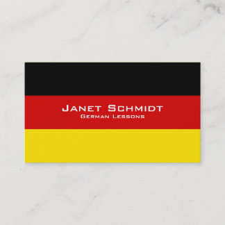 german flag office products supplies zazzle. Black Bedroom Furniture Sets. Home Design Ideas