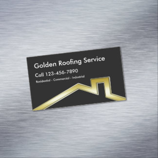 Roofing Business Cards Amp Templates Zazzle