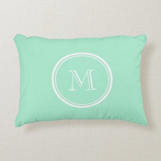 Throw Pillows In Mint Green : Mint Green Pillows - Decorative & Throw Pillows Zazzle
