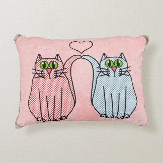 Cute Pillows For Couples : Cute Couple Pillows - Decorative & Throw Pillows Zazzle