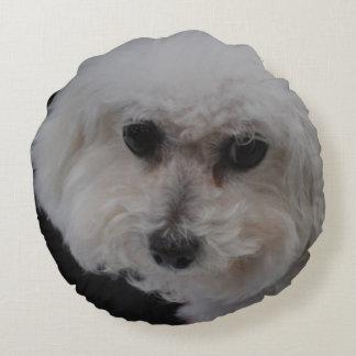 Dog Pillows Decorative Amp Throw Pillows Zazzle