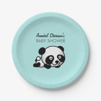 panda baby shower gifts on zazzle
