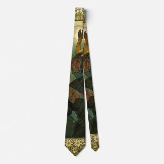 Pole Star 1902 Neck Tie