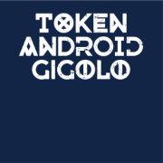 Token Android Gigolo T-Shirt