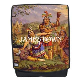 ABH Jamestown Backpack
