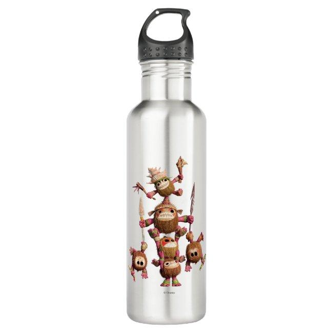 Personalizable Moana Water Bottle