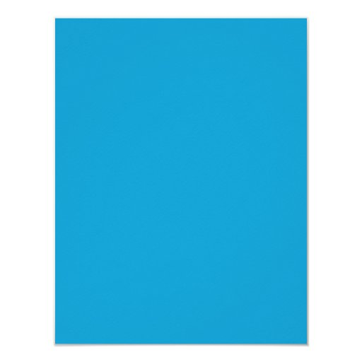 Elegant Stars & Rubber Duck Blue Birthday 4.25x5.5 Paper Invitation Card (back side)