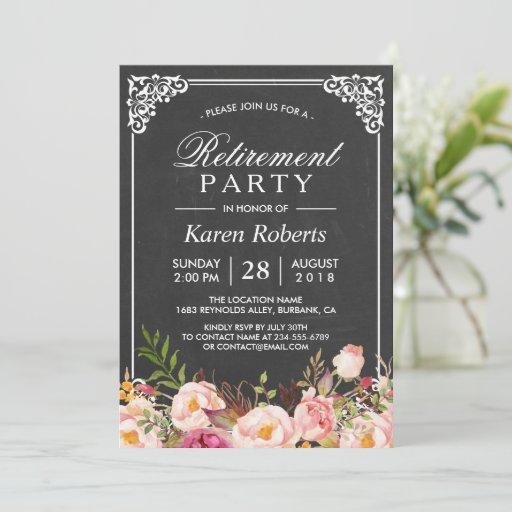 Most Popular Events Invitations