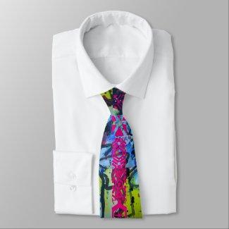 Sxisma Fashion Tie