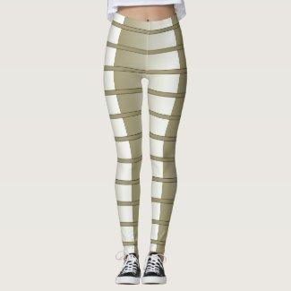 Sleek Amazing Slimming Chic Trendy Fashion Leggings