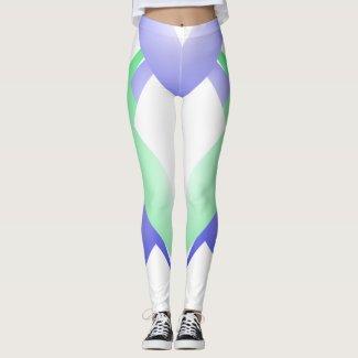 Sporty Fashion Trendy Sports Chic Pants