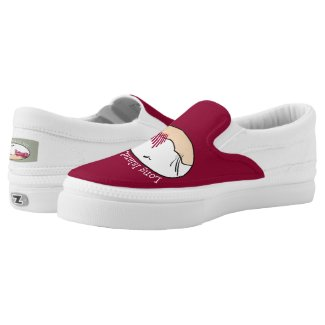 Long Island Beach slip-on shoes