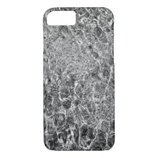 Abstract River Water Ripples iPhone 7 Case