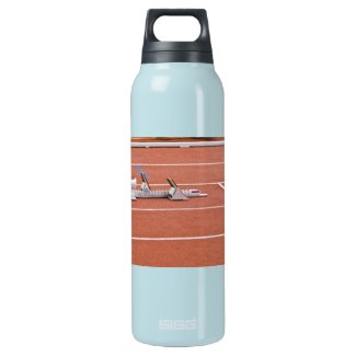 start insulated water bottle