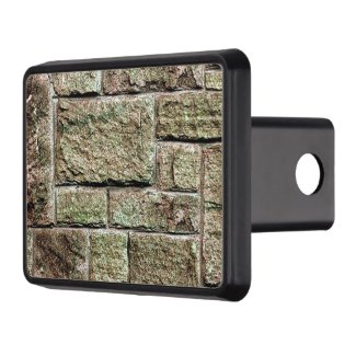 Stone Wall Tow Hitch Covers