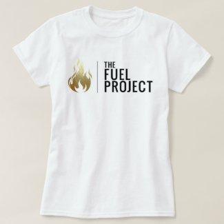 Fuel Logo T-Shirt