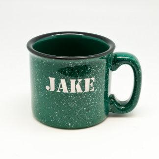 Custom Campfire Mug #12