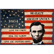 Movie Poster »Abraham Lincoln« on CAFMP |Abraham Lincoln Poster Lax
