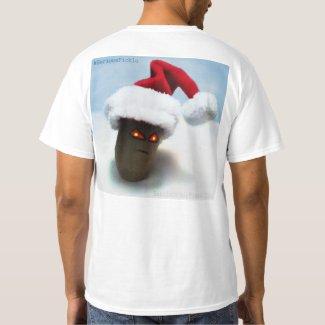 Serious #Christmas #Pickle | #jWe | T-Shirt