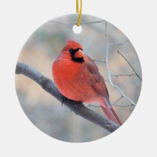 Cardinal Creek Ornament