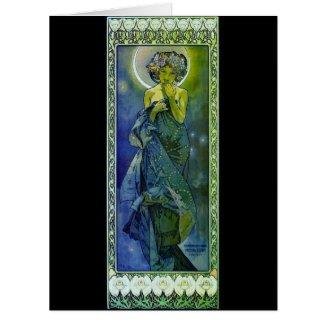 Moonlight 1902 card